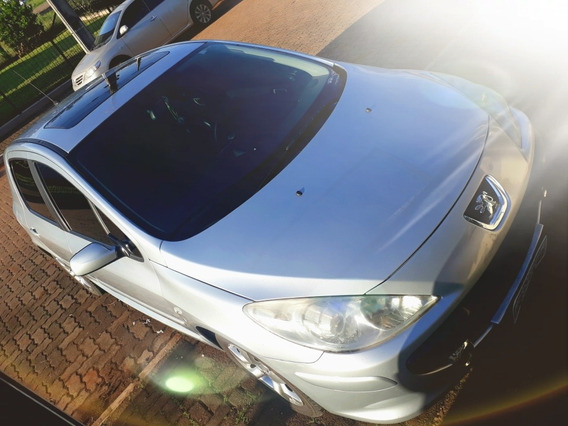 Peugeot 307 2.0 Feline Flex Aut. 5p 2011