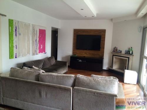 Imagem 1 de 14 de Apartamento Para Venda No Bairro Morumbi Em São Paulo Â¿ Cod: Nm782 - Nm782
