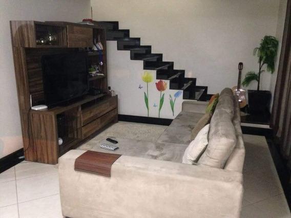 Casa Em Jardim Guaranhuns, Vila Velha/es De 280m² 4 Quartos À Venda Por R$ 600.000,00 - Ca322928
