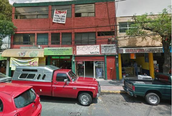 Edificio Comercial En Venta Viveros De La Hacienda 62 Remate