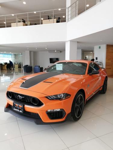 Imagen 1 de 12 de Mustang Mach 1