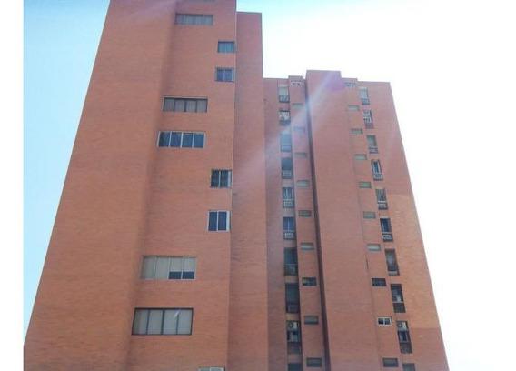 Apartamento En Venta Residencia Elorza / Wch