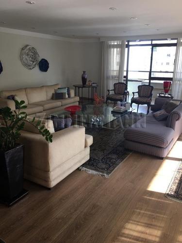 Apartamento - Higienopolis - Ref: 109636 - V-109636