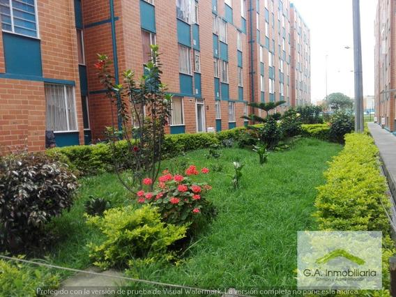 Apartamento Conjunto Residencial Senderos Del Porvenir Iii
