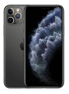 iPhone 11 Pro Cinza Espac 5,8 4g 512gb Câm 12mp - Mwcd2bz/a