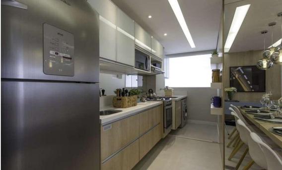 Apartamento Em Saúde, São Paulo/sp De 56m² 2 Quartos À Venda Por R$ 582.000,00 - Ap219120