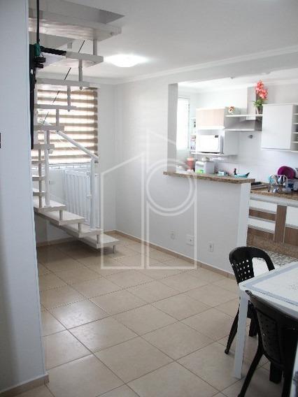 Apartamento Cobertura À Venda Em Jundiaí - Bairro Vila Mafalda - Ap06686 - 32295545