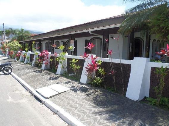 Casa Em Balneário Flórida, Praia Grande/sp De 360m² 4 Quartos À Venda Por R$ 580.000,00 - Ca138796