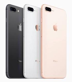iPhone 8 Plus 64gb Lacrado E Homologado Pela Anatel Cinza Es