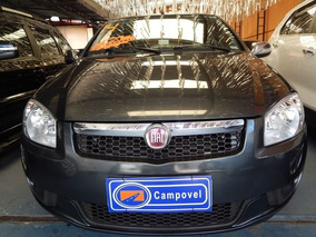 Fiat Siena El 1.4 Flex, Aaa7584