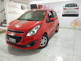Chevrolet Spark 1.2 Dot Mt 2014