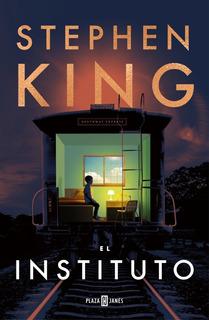 El Instituto Stephen King Libro Pdf Digital