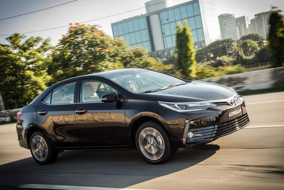 Toyota Corolla Xei 2.0 0km