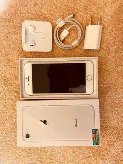 iPhone 8 64 Gb Silver