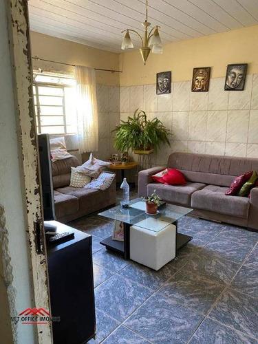 Chácara À Venda, 8954 M² Por R$ 380.000,00 - Rio Do Braço - São José Dos Campos/sp - Ch0013