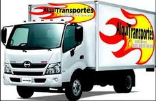 Transportes.fletes.carga Pesada Y Liviana.