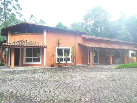 Chacara - Jardim Dos Ypes - Ref: 6108 - V-6108