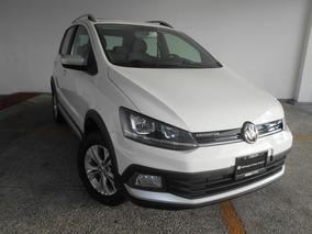 Volkswagen Crossfox Mt