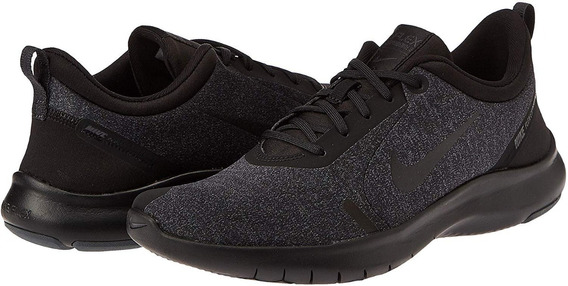 Nike Flex Experience Rn 8 Black/black-anthracite Aj5900 007