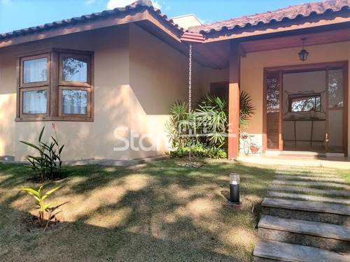 Imagem 1 de 30 de Casa À Venda Em Parque Xangrilá - Ca006349