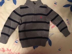Suéter Polo Ralph Lauren Niño