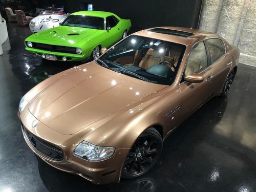 Imagen 1 de 15 de Maserati Quattroporte  2005