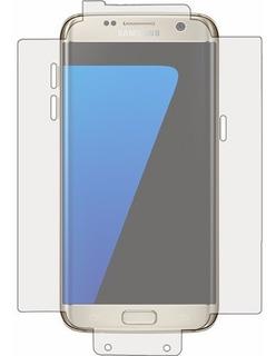 Película Hprime Curves Versão 3 Galaxy S7 Edge | Capa Tpu