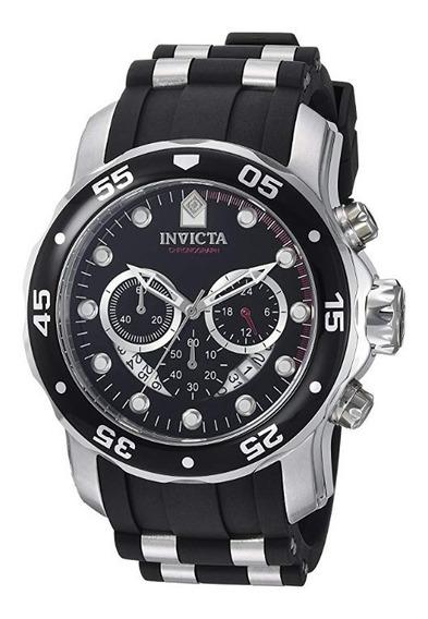Relógio Invicta Pro Diver 6977 Masculino Original Em Estoque