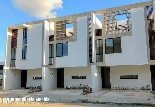 Pre-renta De Townhouses Equipados En Benito Juarez Nte