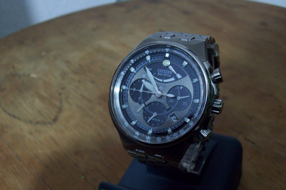 Reloj Citizen E210 Titanium