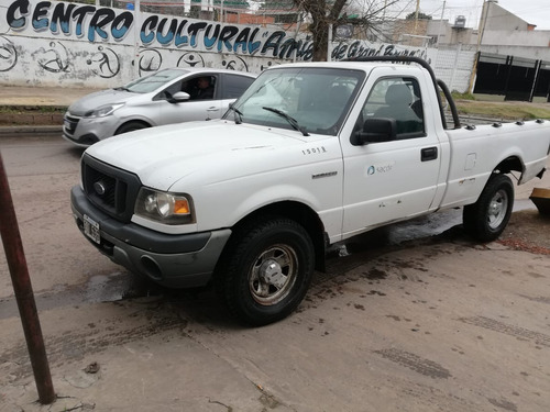 Ford Ranger Cabina Simple 4x4 2005