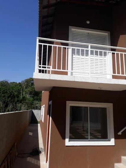 Casa Em Paisagem Casa Grande, Cotia/sp De 54m² 2 Quartos À Venda Por R$ 169.900,00 - Ca182329