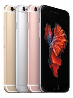Celulares Apple iPhone 6s Plus Gris Rosa Plata Envío Full !