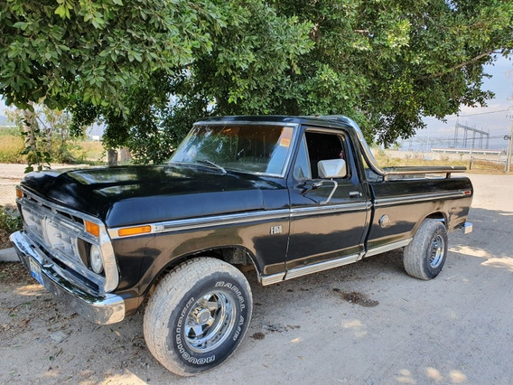 Ford F-250 Ford En 37000 P