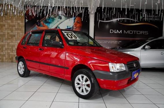 Fiat Uno Mille Uno Mille 1.0 Fire/ F.flex/ Economy 4p Flex