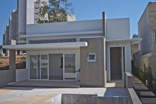 Casa Com 3 Dormitórios À Venda, 250 M² Por R$ 1.390.000,00 - Condomínio Vila Real - Valinhos/sp - Ca3192