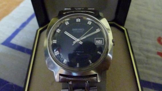 Antiguo Reloj Seiko Automatico Calibre 7005a