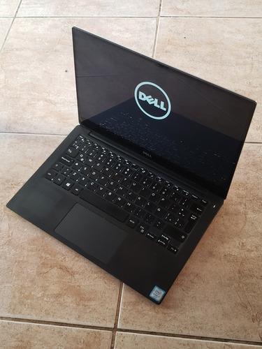 Imagen 1 de 5 de Dell Xps Intel I7 256ssd 8gb Ram Pantalla Tactil Imperdible!