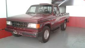 Chevrolet D20 4.0 Custom De Luxe Cs 8v Turbo Diesel 2p