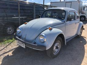 Volkswagen Fusca 1600 Inmaculado