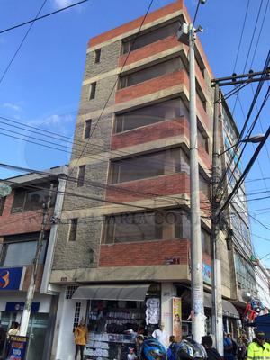 Espectacular Edificio - Centro De Soacha