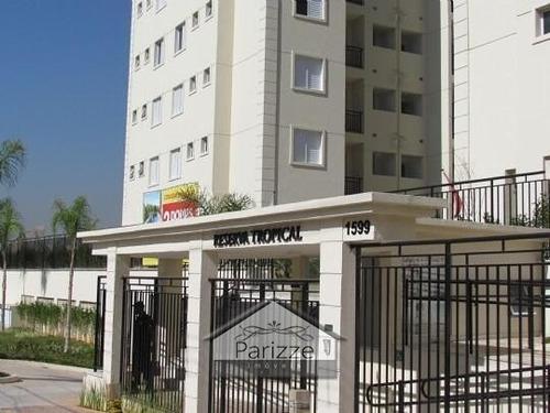 Apartamento No Jardim Brasil Com Suíte E 1 Vaga! - 4393-1