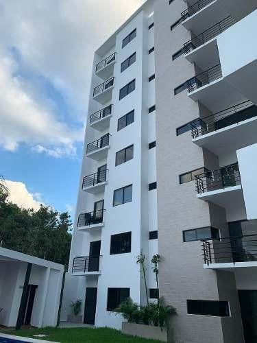 Oficina O Consultorio Loft En Venta, Sobre Avenida Colegios, Cancún