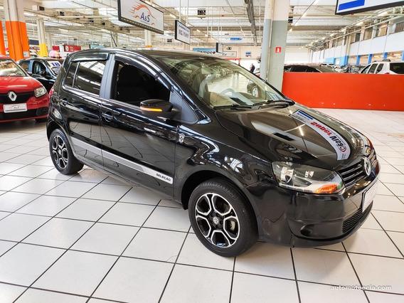 Volkswagen Fox 1.6 Vht Seleção Total Flex 5p 2014