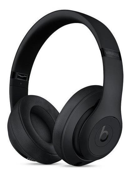 Beats Studio 3 Wireless Sem Fio