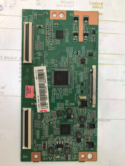 Placa Tcom Samsung Un40d5500rg