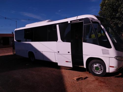 Micro-ônibus - Senior - Mb 915 - Www.onibusok.com.br