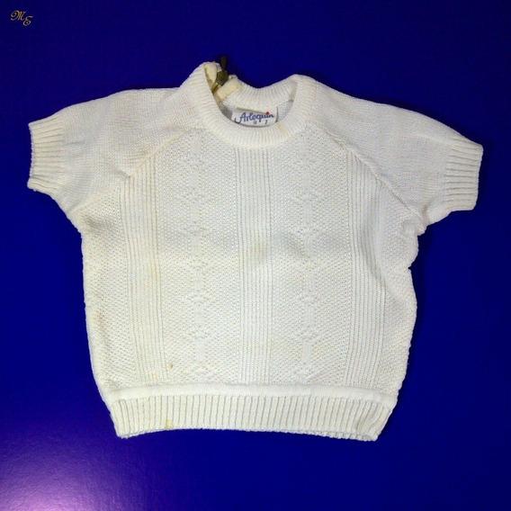 Sweter Talla 1 - Importado