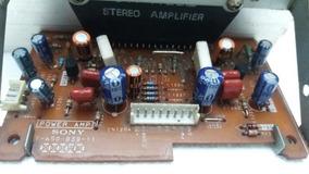 Placa Stk Amplificador Original Sony Lbt A390