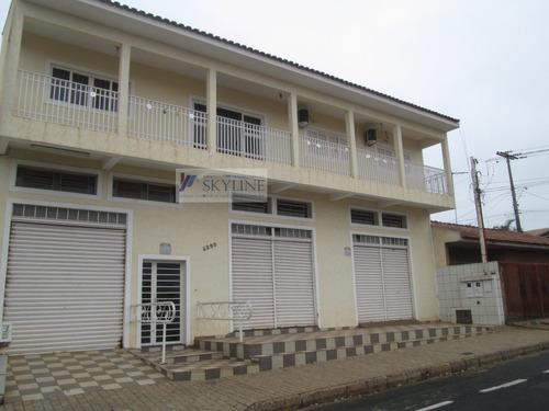 Casa A Venda No Bairro Jardim Santa Lúcia Em São José Do - 565-1